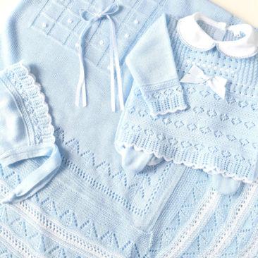 pack perle azul y blanco-