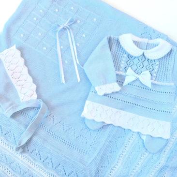 pack azul y blanco-