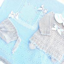 pack azul y gris perle-