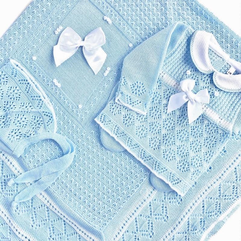 pack samba azul-