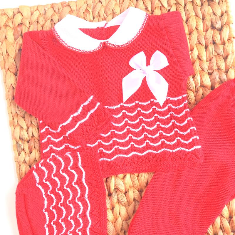 Bebitu Ondas Rojo